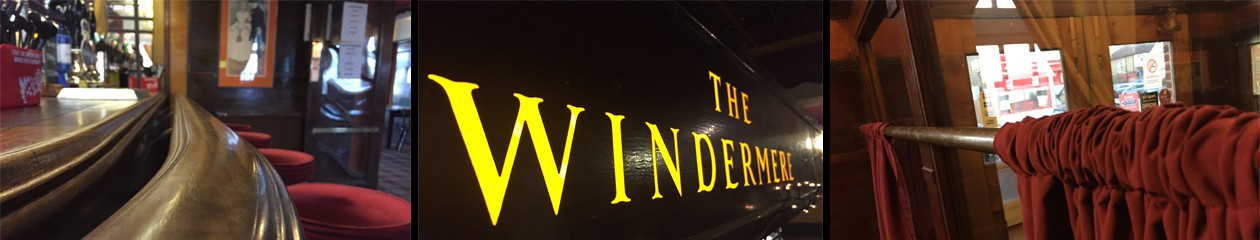 The Windermere Pub | Wembley | Family Pub | Function Room | Sports Bar | – 0203 632 0020